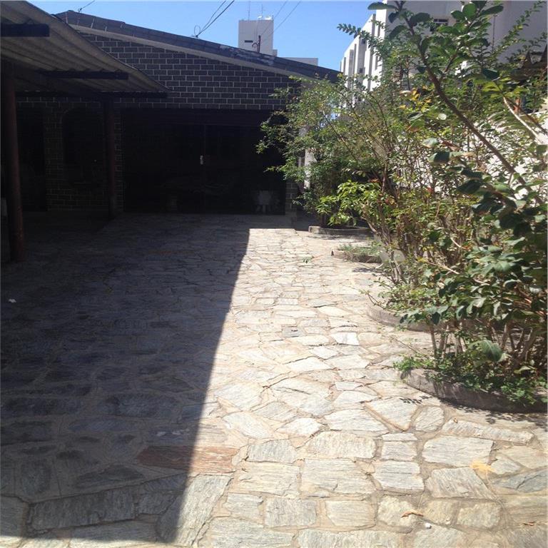 Casa residencial à venda, Tambaú, João Pessoa - CA1014.