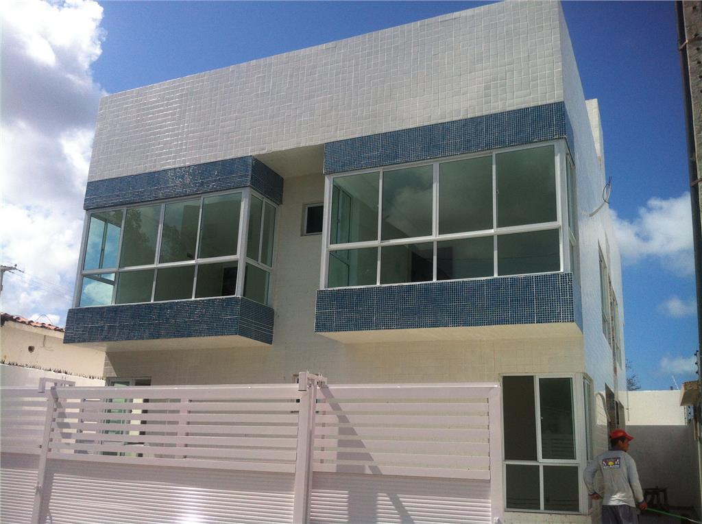 Apartamento residencial à venda, Bancários, João Pessoa - AP3082.