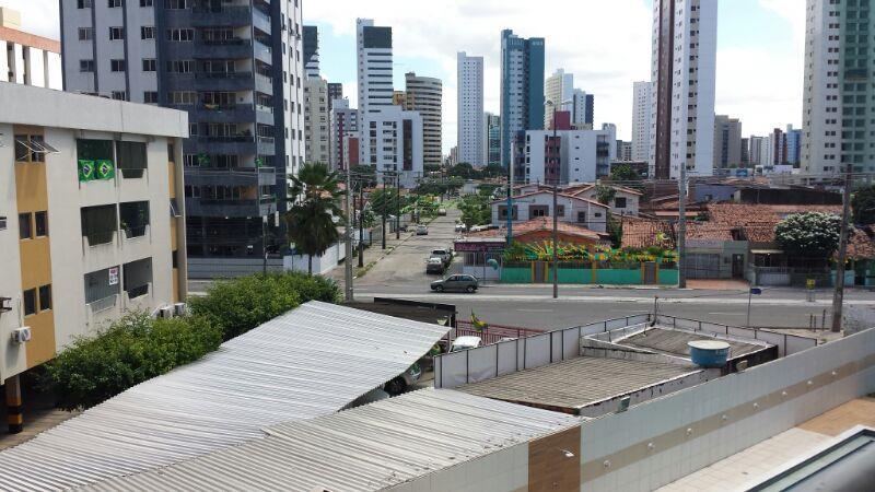 Apartamento residencial à venda, Tambaú, João Pessoa - AP2819.