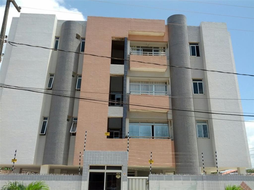 Apartamento residencial à venda, Bessa, João Pessoa - AP3023.
