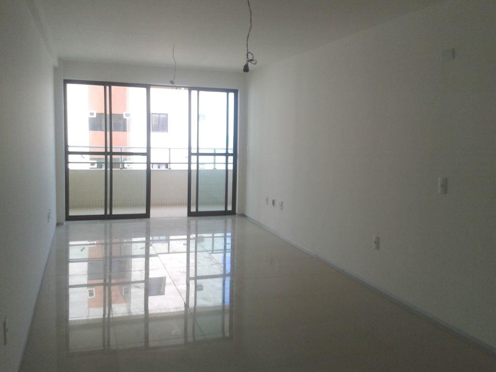 Apartamento residencial à venda, Tambaú, João Pessoa - AP3185.