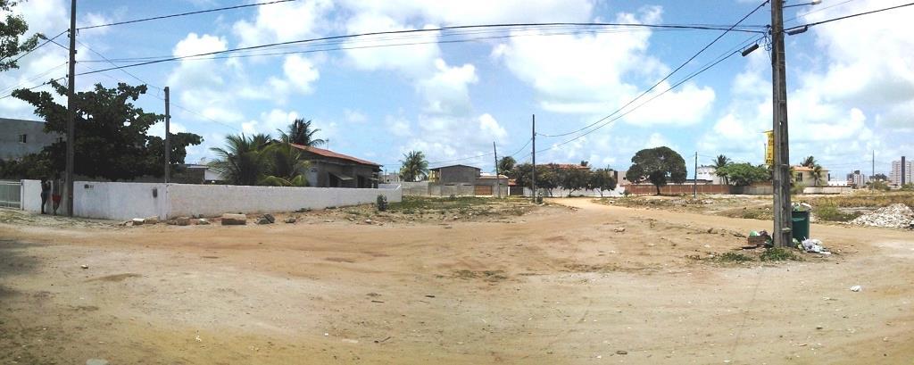 Terreno residencial à venda, Recanto do Poço, Cabedelo - TE0084.