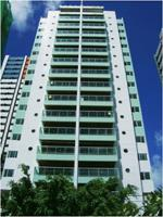 Apartamento residencial à venda, Tambaú, João Pessoa - AP2770.