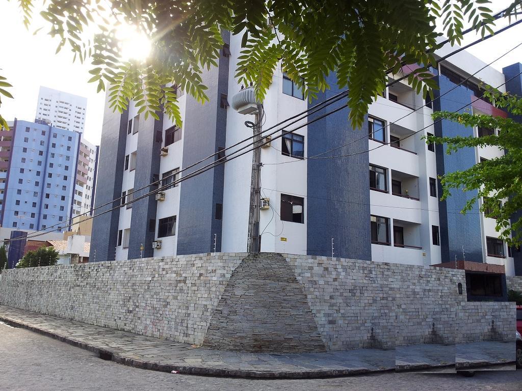 Apartamento residencial à venda, Aeroclube, João Pessoa - AP2288.