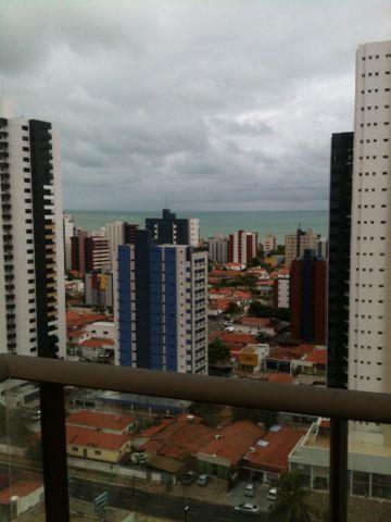 Apartamento residencial à venda, Manaíra, João Pessoa - AP3051.