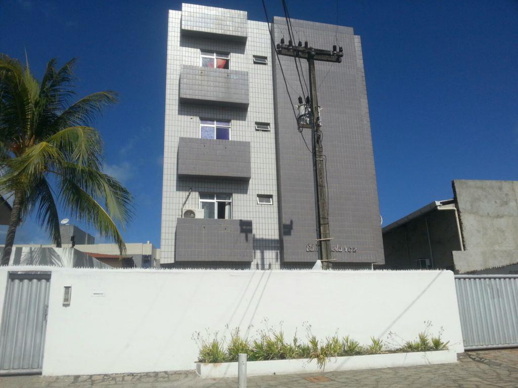 Apartamento residencial à venda, Bessa, João Pessoa - AP3381.
