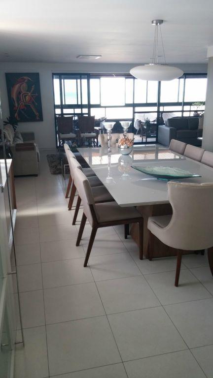 Apartamento residencial à venda, Manaíra, João Pessoa - AP3066.