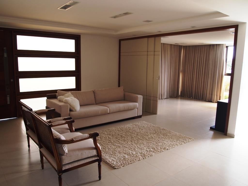 Casa com 4 dormitórios à venda, 500 m² por R$ 2.500.000 - Altiplano - João Pessoa/PB
