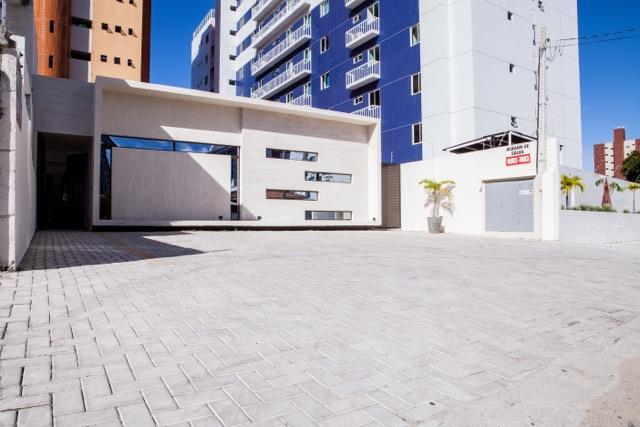 Sala  comercial para locação, Manaíra, João Pessoa.