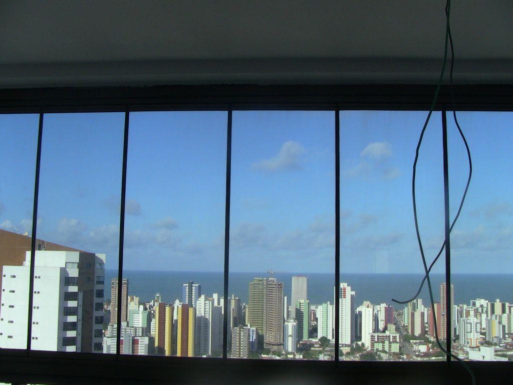Apartamento residencial à venda, Jardim Luna, João Pessoa - AP2976.
