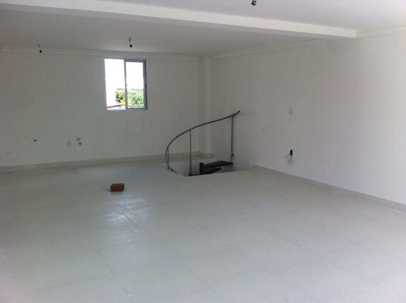 Sala comercial para locação, Manaíra, João Pessoa - SA0040.
