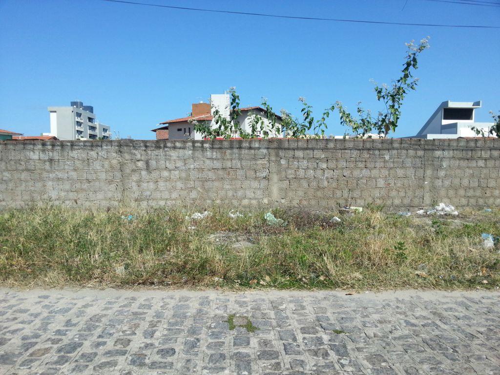 Terreno residencial à venda, Bancários, João Pessoa - TE0146.