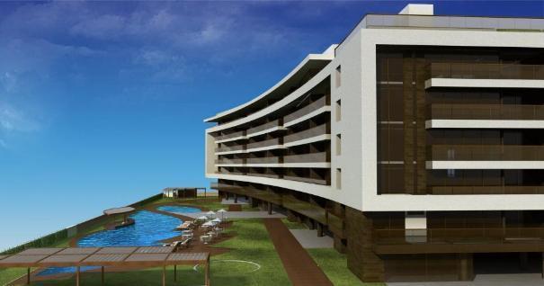 Apartamento residencial à venda, Bairro inválido, Cidade inexistente - AP2943.