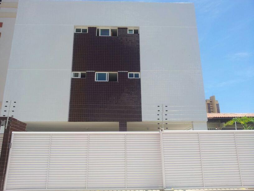 Apartamento residencial à venda, Manaíra, João Pessoa - AP25 de Invista Imóveis.'