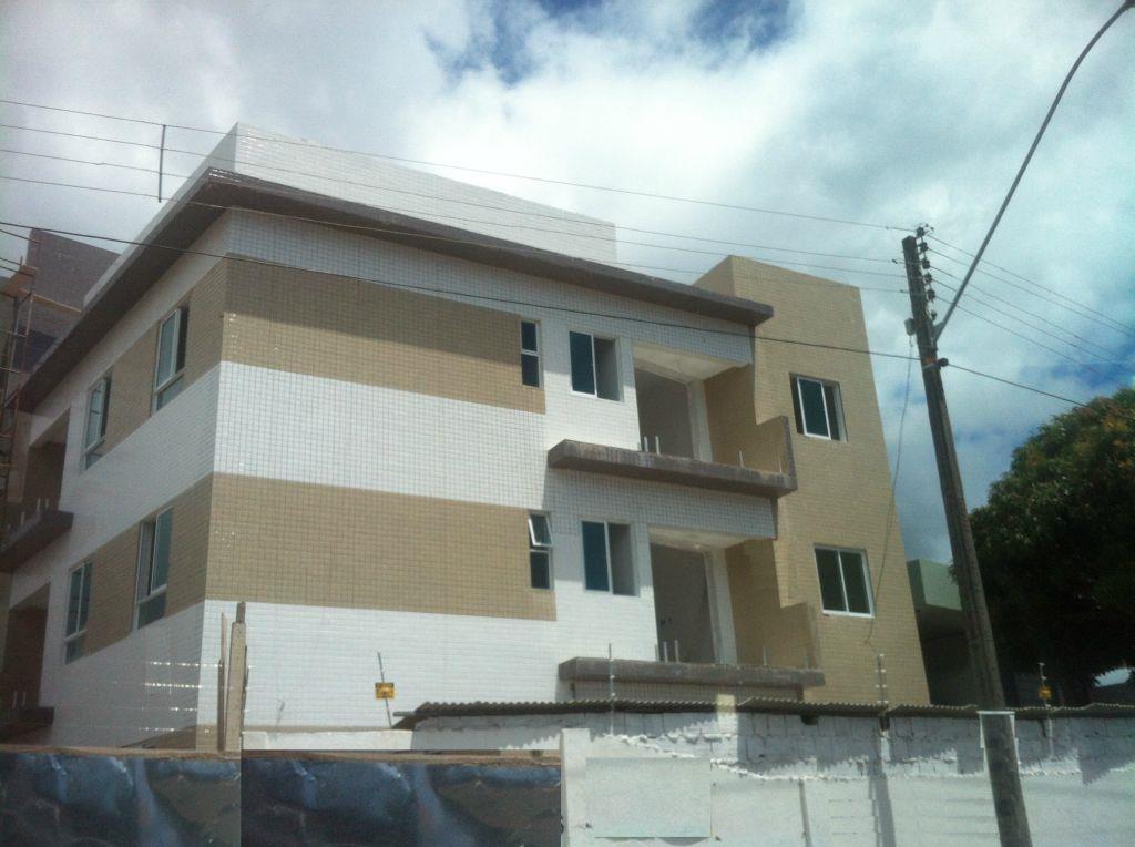 Apartamento residencial à venda, Estados, João Pessoa - AP3004.