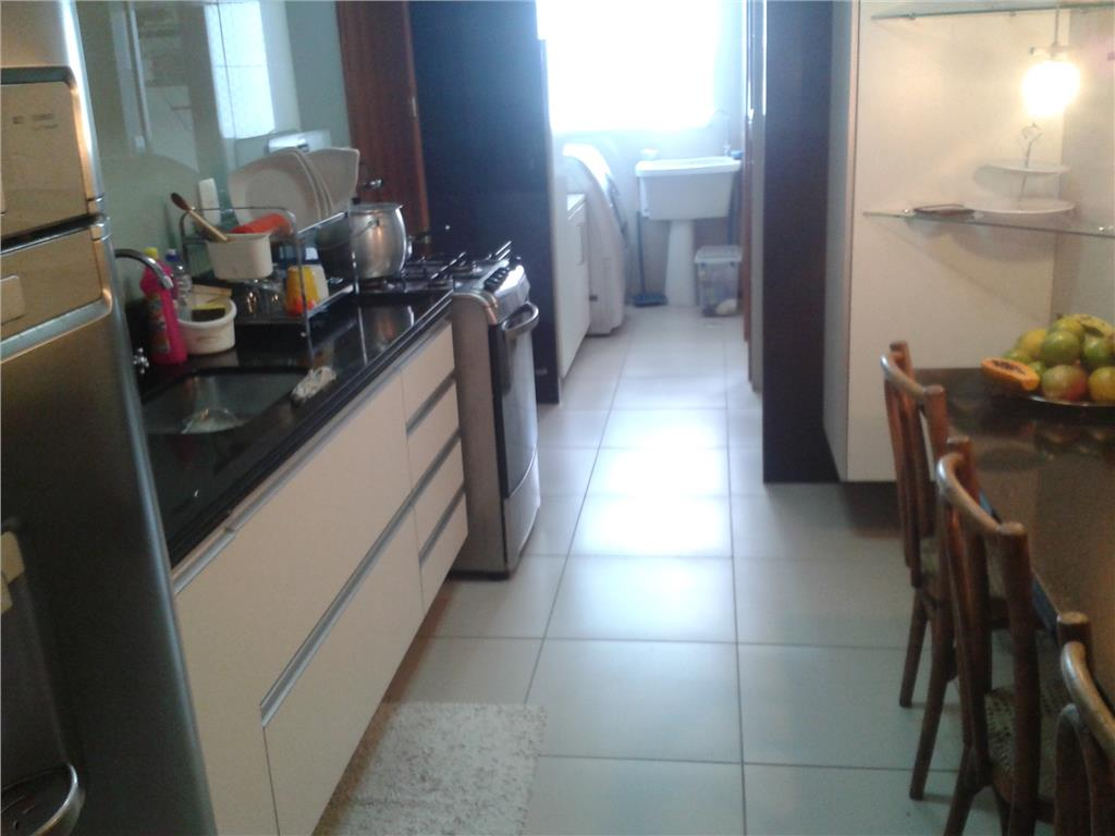 Apartamento residencial à venda, Tambaú, João Pessoa - AP3203.