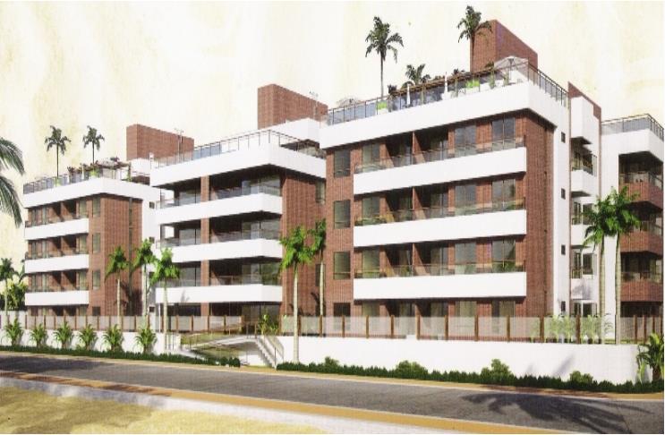 Selecione residencial à venda, Intermares, Cabedelo.