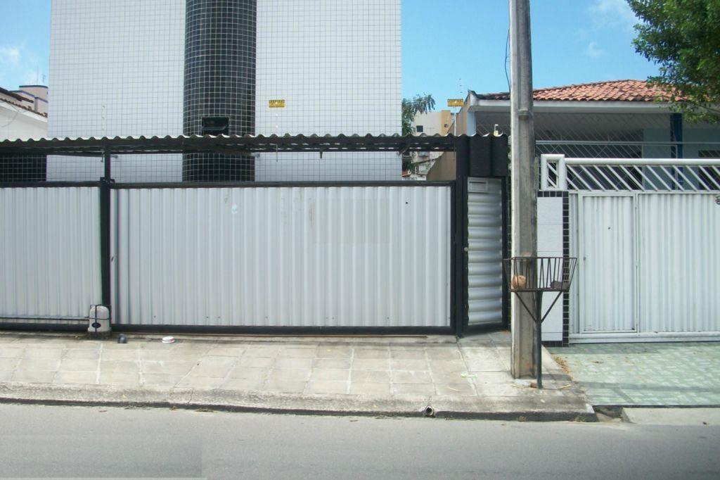 Apartamento residencial à venda, Bancários, João Pessoa - AP2862.