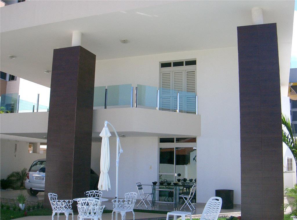 Casa residencial à venda, Intermares, Cabedelo - CA0950.