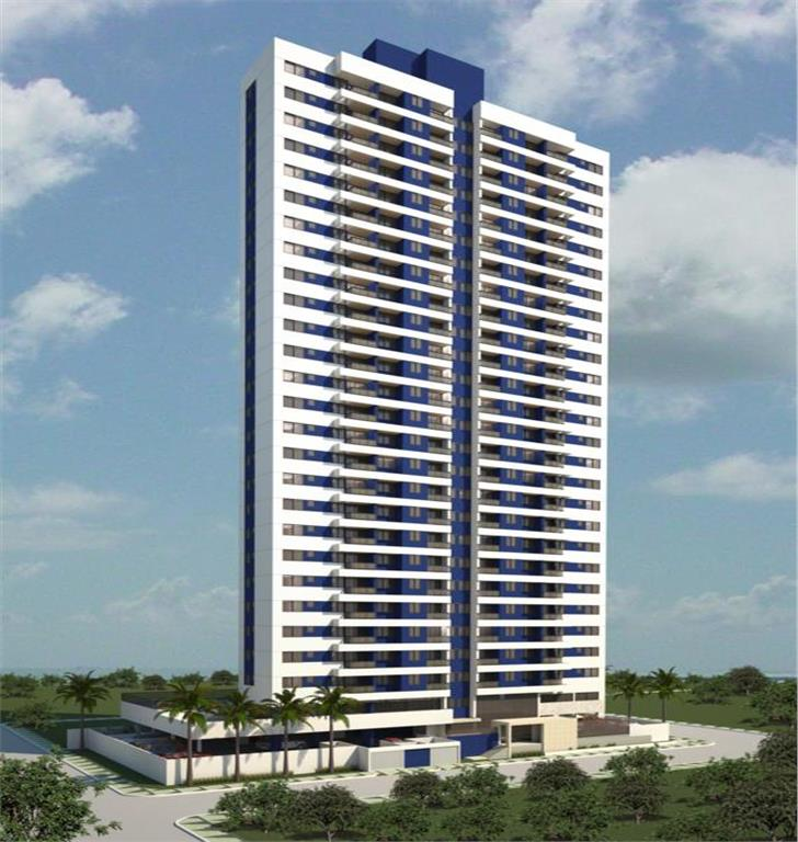 Apartamento residencial à venda, Aeroclube, João Pessoa - AP3730.