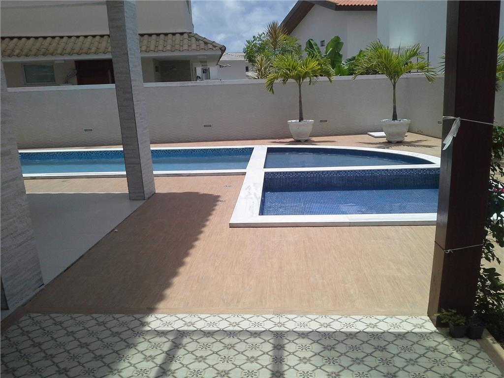 Casa residencial à venda, Altiplano, João Pessoa - CA0927.