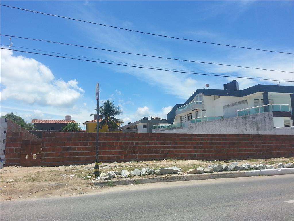 Terreno residencial à venda, Bessa, João Pessoa - TE0156.