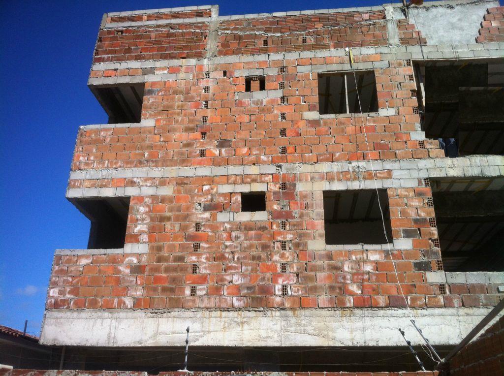 Apartamento residencial à venda, Bancários, João Pessoa - AP2857.