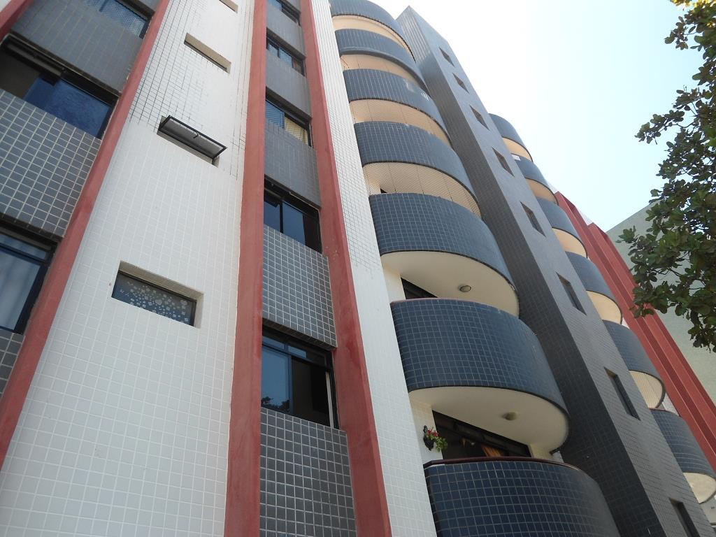 Apartamento residencial à venda, Tambaú, João Pessoa - AP2308.