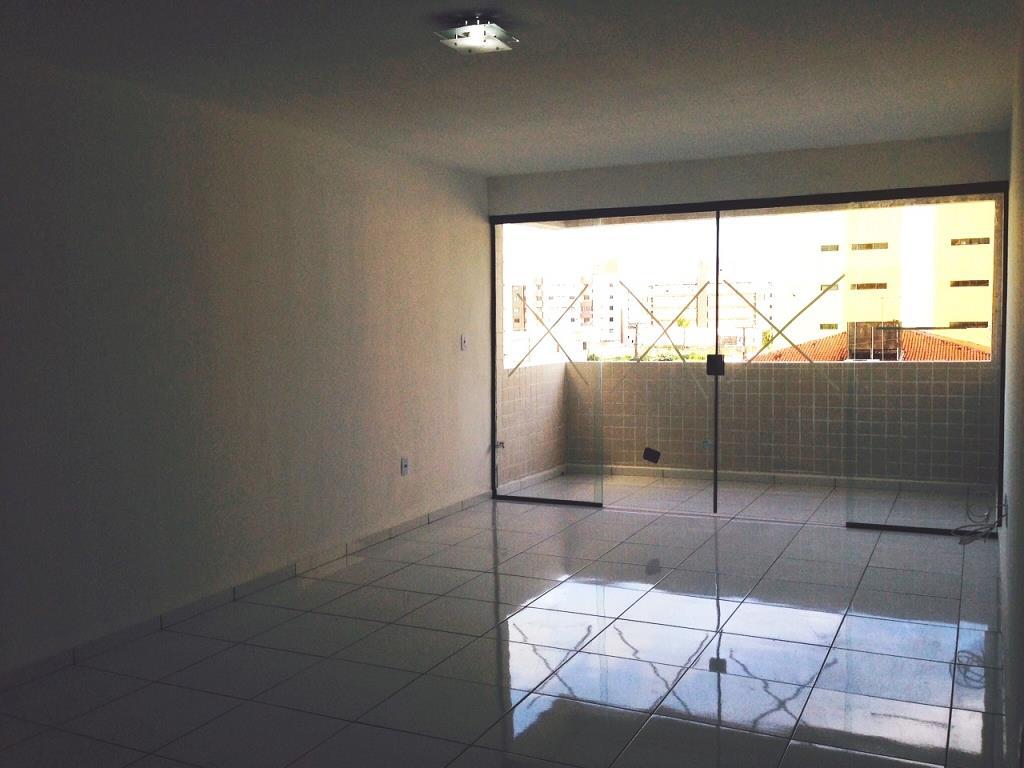 Apartamento residencial à venda, Bessa, João Pessoa - AP2937.