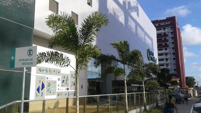 Sala comercial para venda e locação, Miramar, João Pessoa - SA0090.