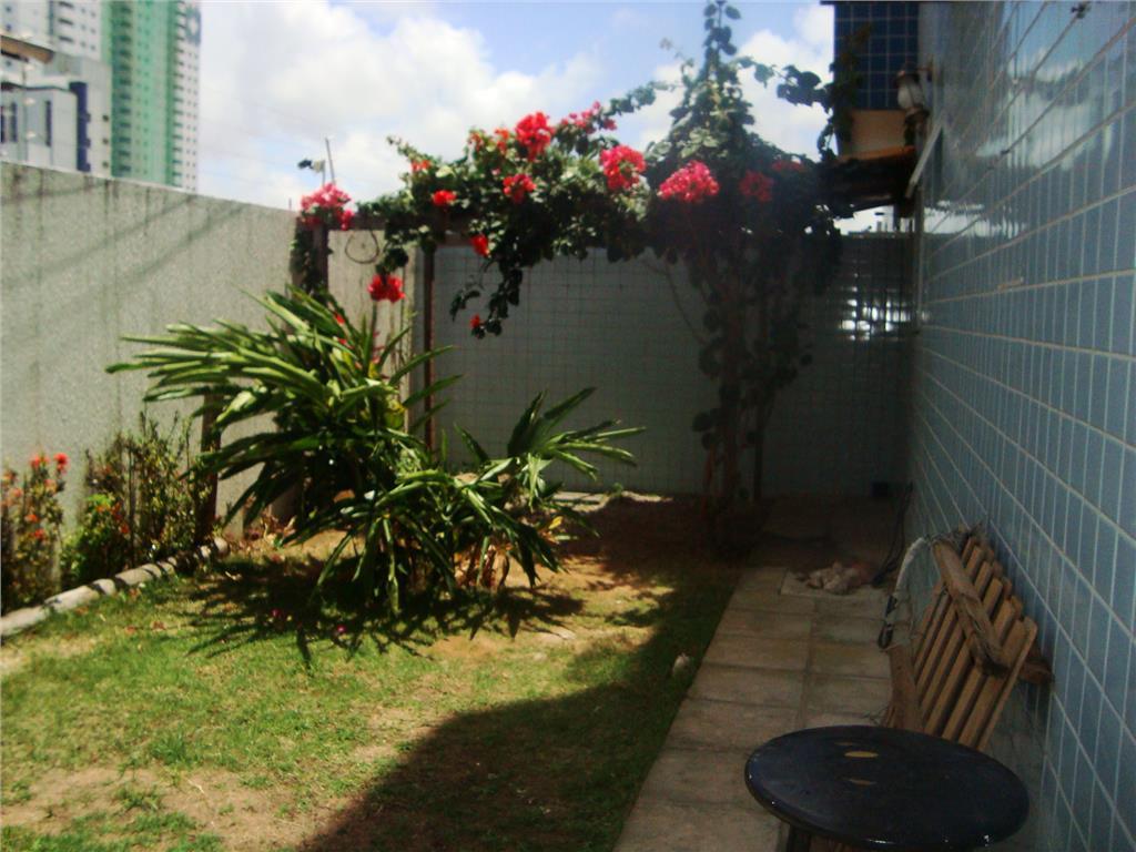 Apartamento residencial à venda, Bessa, João Pessoa - AP3135.