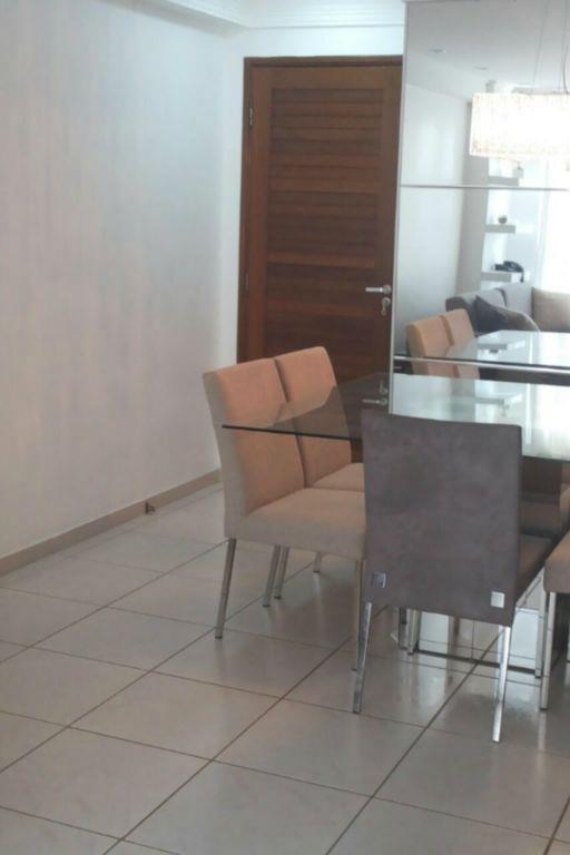 Apartamento residencial à venda, Bessa, João Pessoa - AP2975
