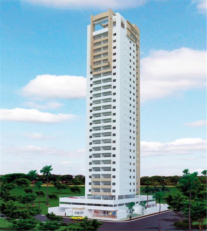 Apartamento residencial à venda, Tambauzinho, João Pessoa - AP2220.