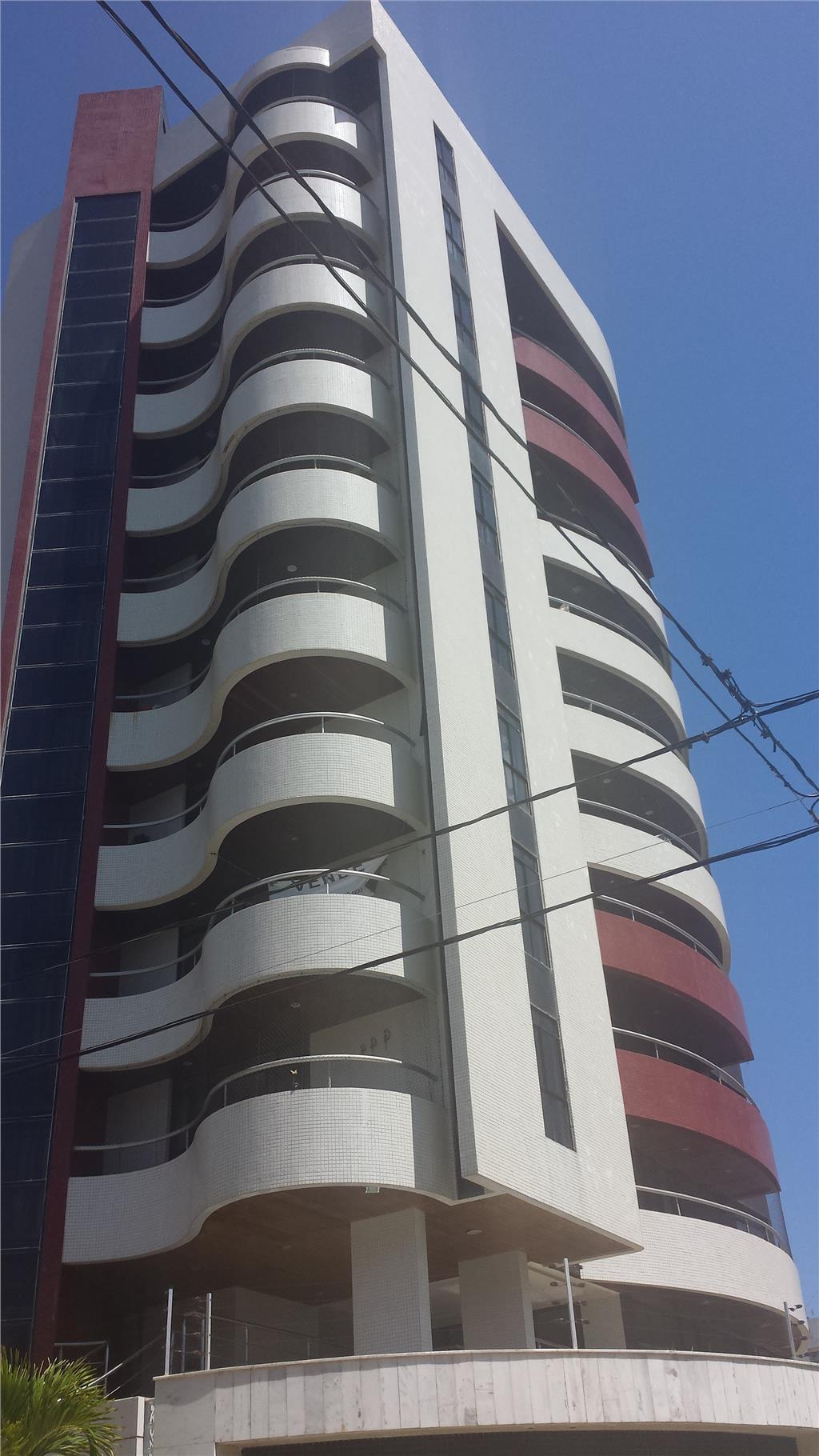 Apartamento residencial à venda, Intermares, Cabedelo - AP3297.