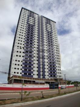 Apartamento residencial à venda, Bessa, João Pessoa - AP2565.