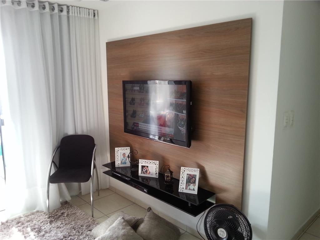 Apartamento residencial à venda, Manaíra, João Pessoa - AP2911.
