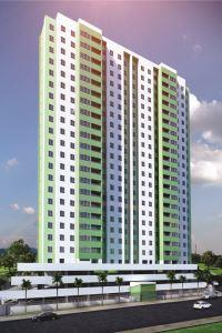 Apartamento residencial à venda, Miramar, João Pessoa - AP3788.
