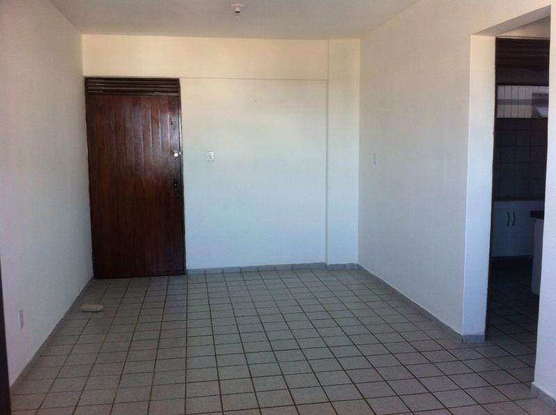 Apartamento residencial à venda, Jardim Oceania, João Pessoa - AP2683.