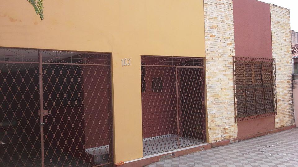 Casa residencial à venda, Mangabeira, João Pessoa - CA0944.