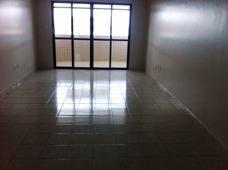 Apartamento residencial à venda, Bessa, João Pessoa - AP2716