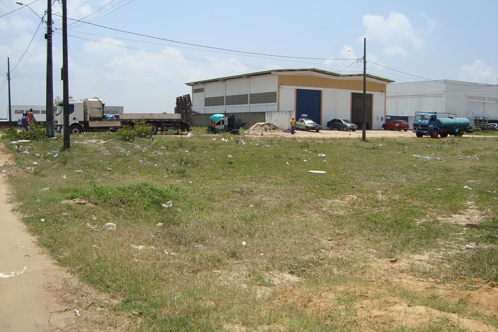Terreno residencial à venda, Renascer, Cabedelo - TE0134.