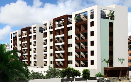 Apartamento Duplex  residencial à venda, Cabo Branco, João Pessoa.