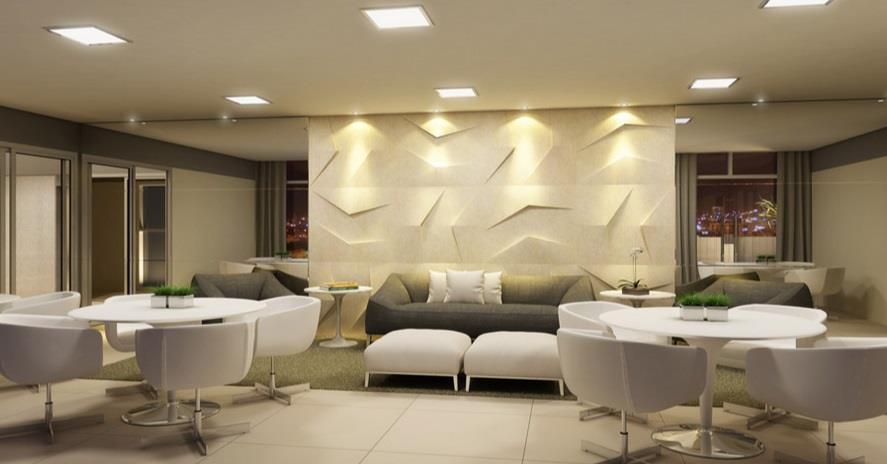 Apartamento residencial à venda, Manaíra, João Pessoa - AP3854.