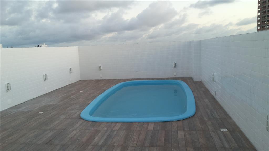 Apartamento residencial à venda, Bairro dos Estados, João Pessoa - AP3157.