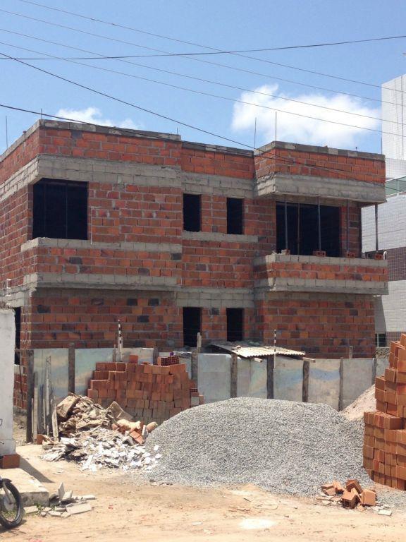 Apartamento residencial à venda, Portal do Sol, João Pessoa - AP3323.