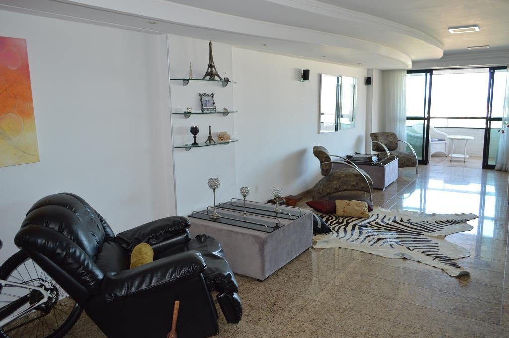 Apartamento residencial à venda, Bessa, João Pessoa - AP3210.
