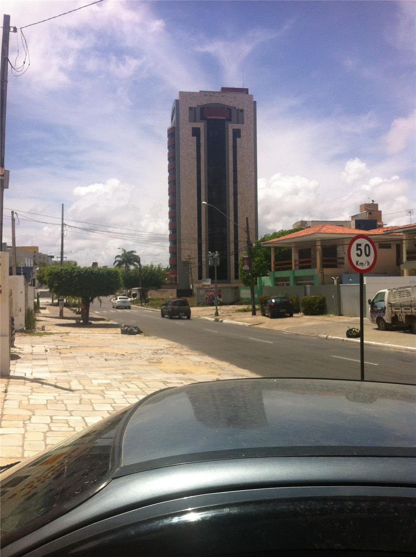 Sala comercial para locação, Bessa, João Pessoa - SA0087.