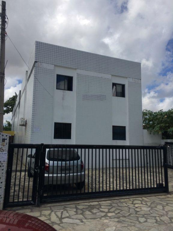Apartamento residencial à venda, Bancários, João Pessoa - AP3198.
