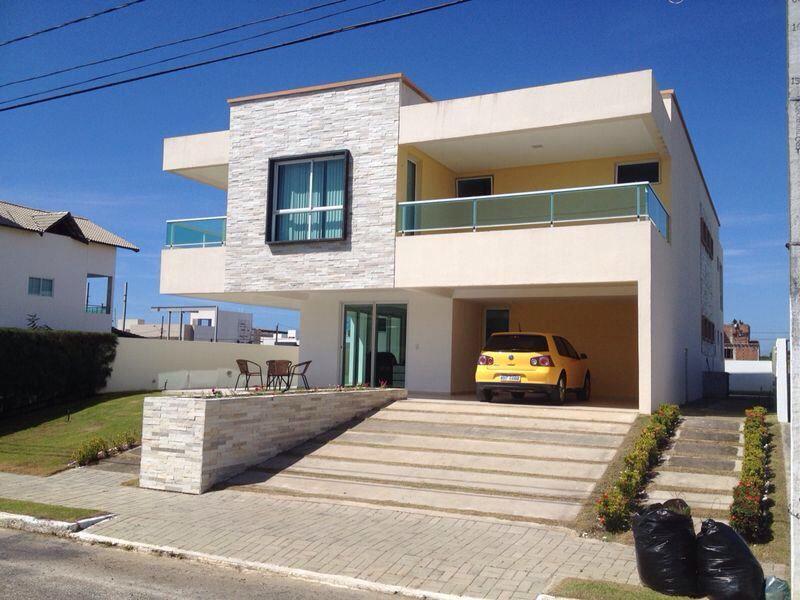 Casa residencial à venda, Altiplano, João Pessoa - CA0897.
