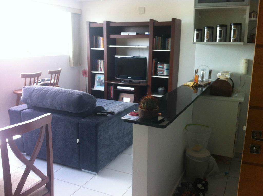 Apartamento residencial à venda, Miramar, João Pessoa - AP3126.